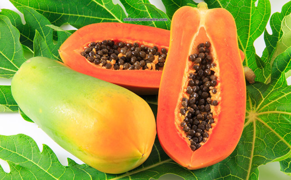 Les bienfaits de la papaye et de ses graines