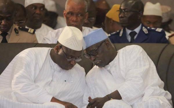 Serigne Mbaye Sy prédit un deuxième mandat pour Macky ( vidéo )