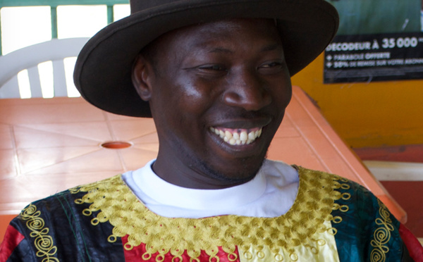 Un ancien de l'Ugb se fait honorer à la Conférence Asa à Chicago : Le Pr Fallou Ngom remporte le prestigieux Prix Herskovits