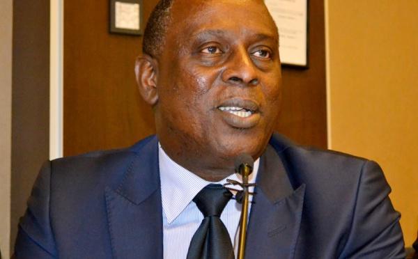 URGENT : Cheikh Tidiane GADIO libre