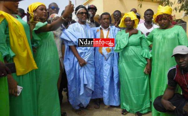 ROSSO : un Festival magnifie la fraternité Sénégalo-Mauritanienne
