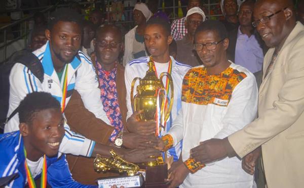Mary Teuw NIANE : « Saint-Louis est la mère du sport sénégalais »