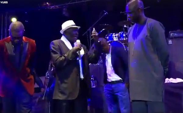 Golbert DIAGNE : «  Saint-Louis n'a jamais eu un maire comme Mansour FAYE » (vidéo)