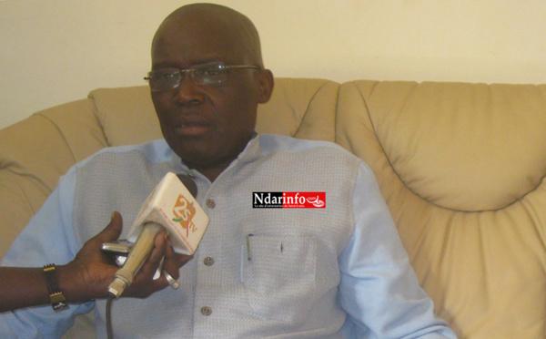 Ousmane Masseck NDIAYE nous parle, 5 ans après … ( vidéo )