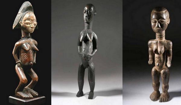 Musée des civilisations noires : Lancement des travaux de construction de l'esplanade