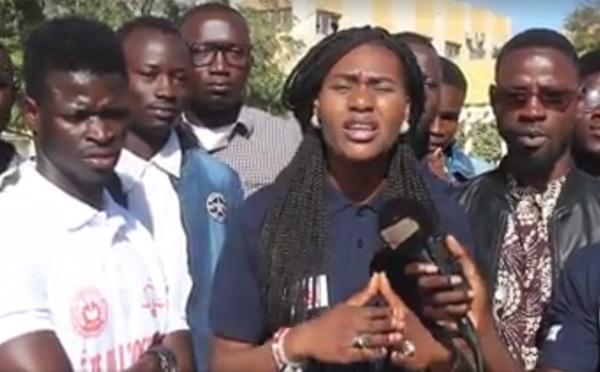 Rage des Étudiants du Sénégal à l'UGB : « l'excellence tant vantée s'effrite de plus en plus », « l'Enseignement supérieur est un cadavre ambulant » (vidéo)