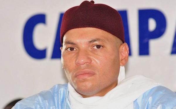 Protestation de Dakar : Karim convoqué par les autorités qataries