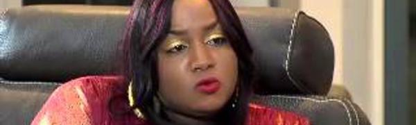Aissatou Diop Fall : « Je suis blasée. La méchanceté et la jalousie n'ont aucune prise sur moi, sante Yalla »