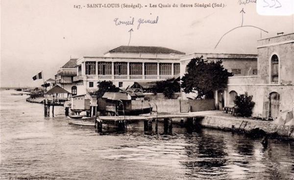 Célébration de la Journée internationale des Archives (JIA) : Saint-Louis rate sa deuxième édition