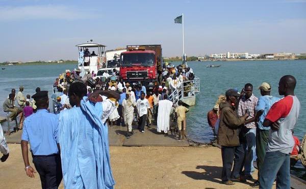 Des centaines de pèlerins en direction de Nimzatt bloqués à Rosso pour 53 000 francs Cfa