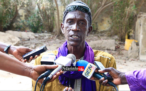 """Handicapée battue à Dakar : """" ce n'est que la face visible de l'iceberg """", selon Atoumane Kane SY"""
