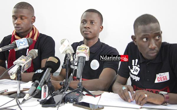 UGB : Fin de la grève illimitée. La CESL invite les étudiants à regagner les amphis
