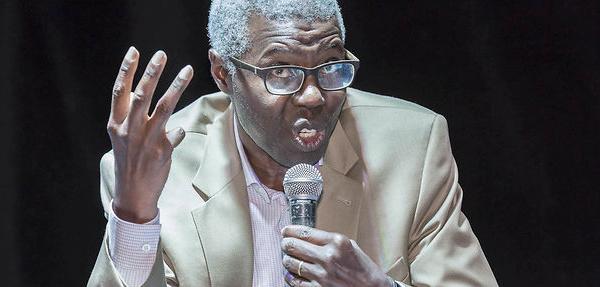Souleymane Bachir Diagne alerte :  « ne pas faire du tout pétrole ou tout gaz »