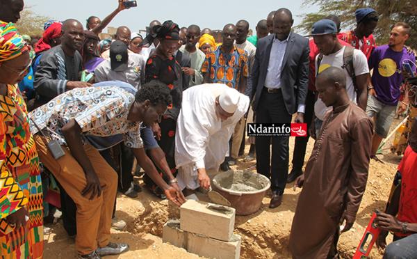 Éducation : Hahatay va construire 6 nouvelles cases de tout-petits dans le Gandiolais