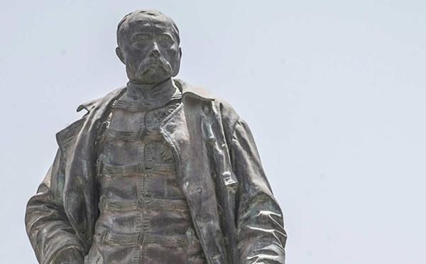 FAIDHERBE : Ce héros colonial, brûleur de villages nègres …