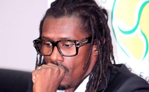 La FSF met fin au suspens: Aliou Cissé reste coach des Lions pour conquérir la Can 2019