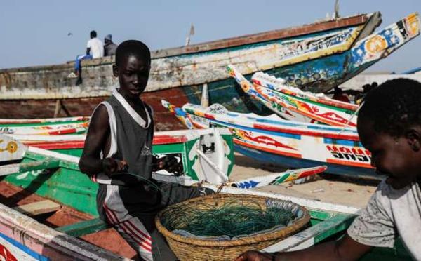 """La Mauritanie bénéficiaire au détriment du Sénégal : """"Un accord qui tue le commerce guet-ndarien à petit feu"""""""