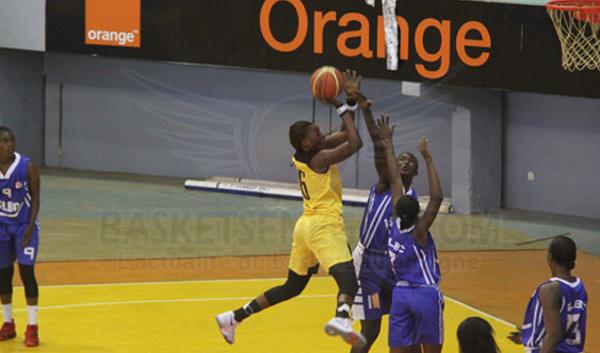 Basketball : Duc corrige Slbc et remporte la Coupe du Sénégal (68-48)