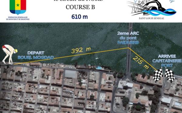 Natation : Une trentaine de clubs annoncés à la traversée du pont Faidherbe, ce 15 août