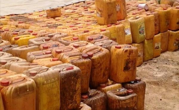 Saint-Louis : le faux vendeur d'huile tombe