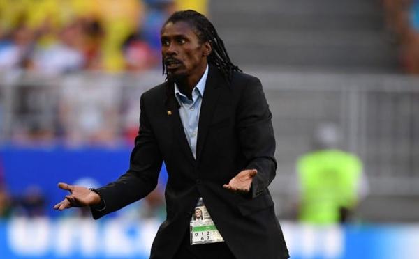 Liste des Lions : La Fédé demande à Aliou Cissé de changer ses habitudes