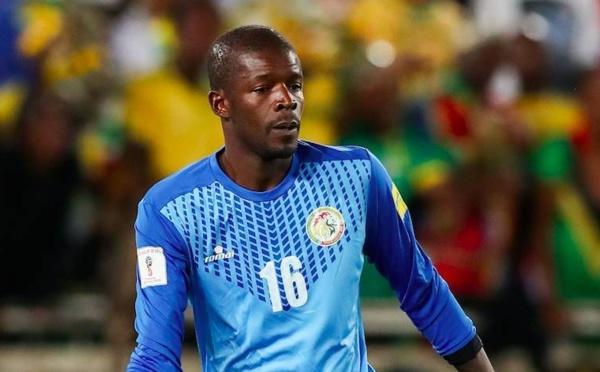 Khadim Ndiaye non convoqué : « Je ne suis ni déçu ni fâché »