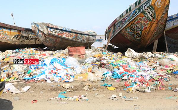 Saint-Louis : les ordures cherchent parrains. Par Makhtar NDIAYE
