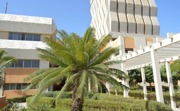 UGB : report de l'ouverture du campus social (Communiqué)