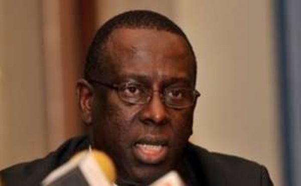 POLITIQUE: Cheikh Tidiane Gadio parle des véritables raisons de son limogeage du gouvernement de Wade