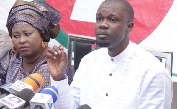 A Touba, Ousmane Sonko plaide pour une meilleure prise en charge de l'enseignement religieux