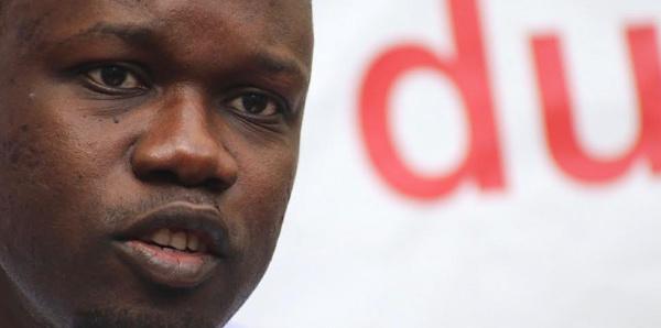 """"""" Le PDS discute avec Ousmane SONKO  et les représentants de Khalifa SALL ..."""""""