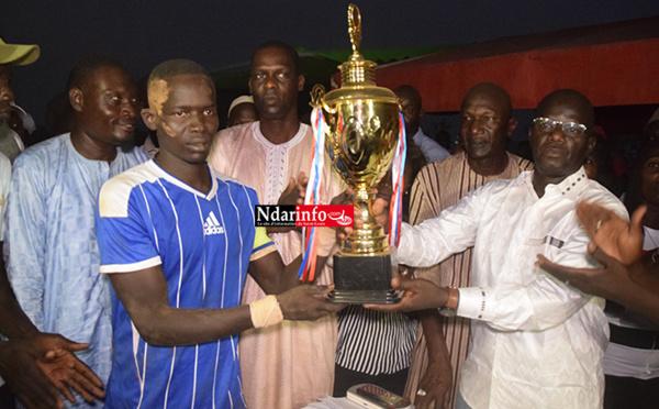 FASS-NGOM : la jeunesse fidèle à Ibrahima DIAO (vidéo)