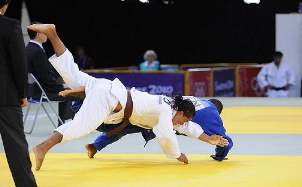 Judo: 300 tireurs attendus au tournoi de judo de Saint-Louis