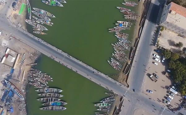 Erosion côtière : le projet « Wacca » pour répondre aux préoccupations sur le littoral
