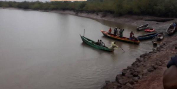 PODOR :  4 morts et 3 portés disparus après un naufrage