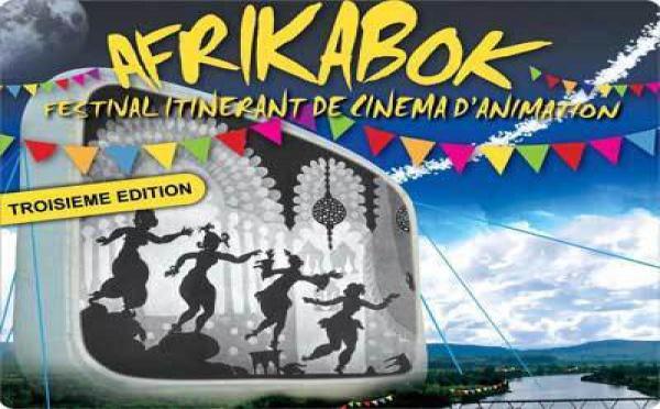 """CULTURE- CINEMA:  Troisième édition du festival """"Afrikabok"""" (4-20 mars)"""