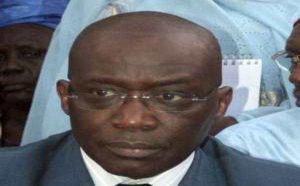 -POLITIQUE-COMMUNIQUE: Ousmane Masseck Ndiaye nie toute opposition à Karim Wade