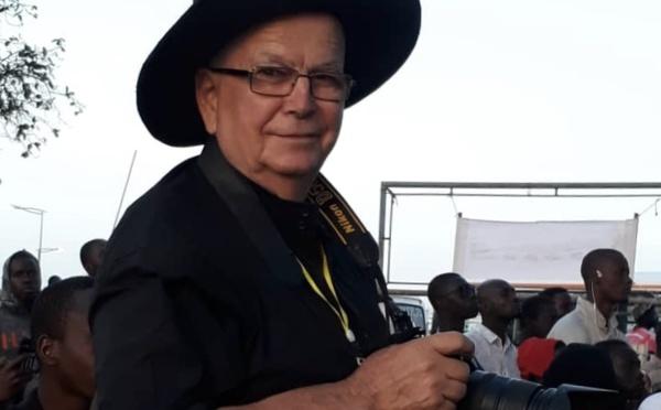 Saint-Louis triste après la disparition de Serge Pajot