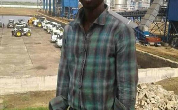 Un match de navétanes vire au drame à Ndombo. Un homme tué à coup de brique