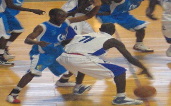 Basket : l'UGB domine le DUC