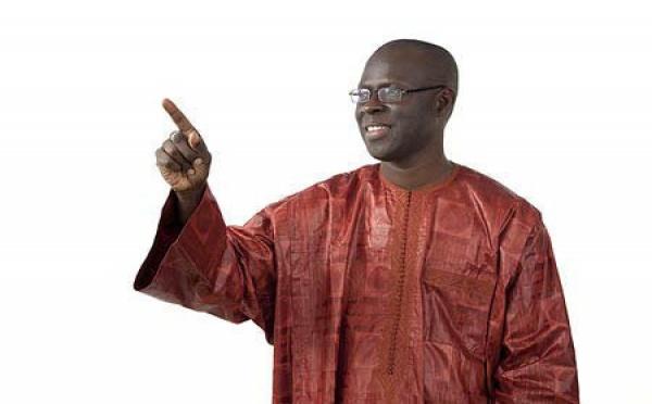 CONTRIBUTIONS: Cheikh Bamba Dieye, Présidentiable ou pas ?