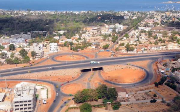Avec Senghor et Diouf, la BM a financé 14 autoroutes pour le Sénégal
