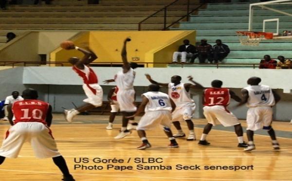 Basket (G) : le SLBC compromet ses chances en perdant devant la jeanne d'Arc (65-68)