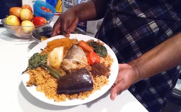 Le prix du sac du riz de 50 kg passe de 16. 500 à 18.000 FCFA