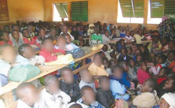Plaidoyer pour les écoles élémentaires de Pikine Saint-Louis. Par Biram TOURE