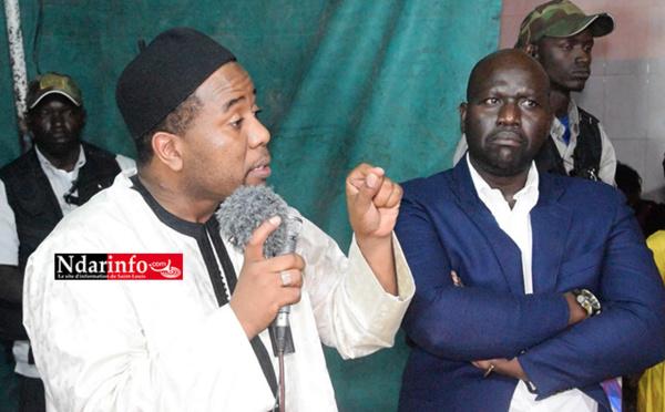 BOUGANE vilipende la gestion de Macky SALL: « s'il obtient un second mandat, vous serez tous enterrés » (vidéo)