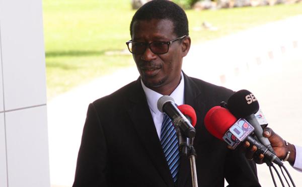 Enseignement supérieur : le budget hausse de 3 milliards FCFA