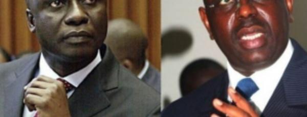 "Macky Sall : ""Idy est un homme à tendance autoritaire"""