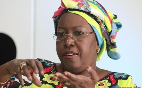 Emergence en 2035 : Khoudia MBAYE exhorte a travailler dans l'entente