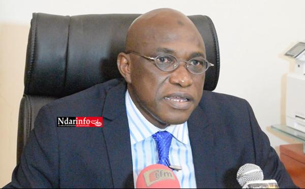 Ousmane GUEYE, directeur de l'hôpital : « nous sommes victimes d'un acharnement » (vidéo)